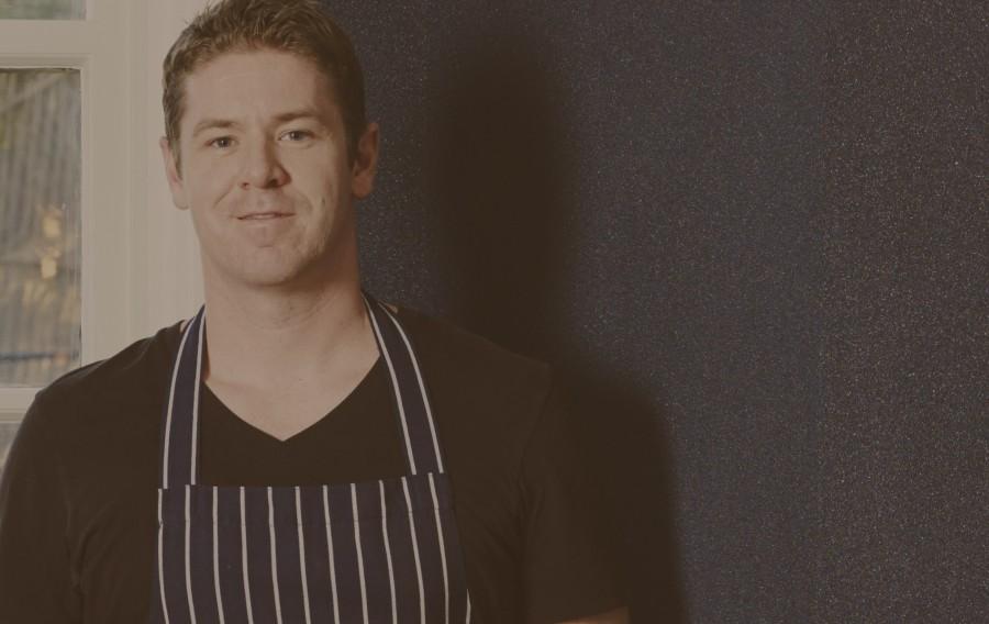 Brad Sloane – AHA Chef of the Year