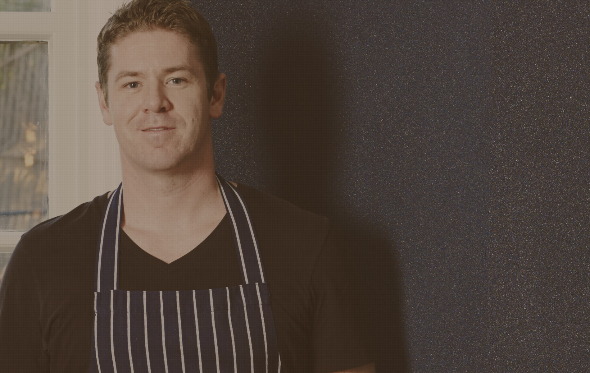 Brad Sloane - Executive Chef at Greenwood Hotel